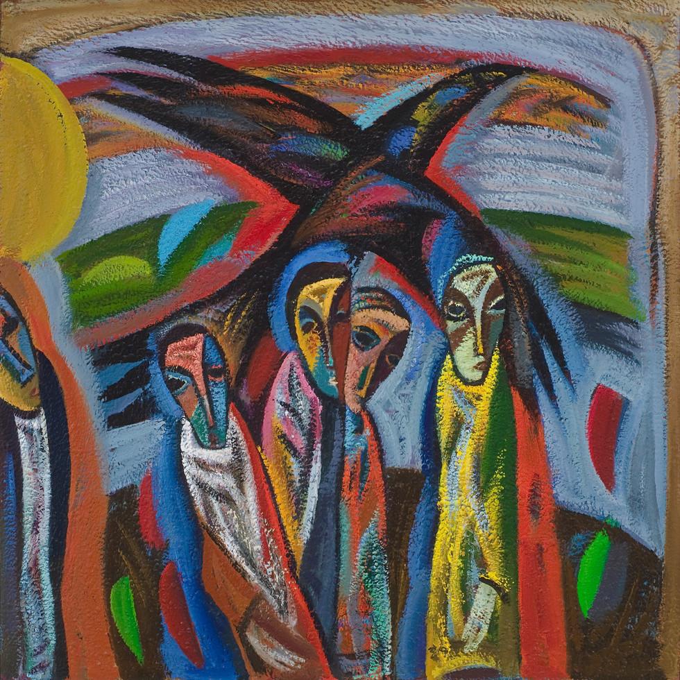 Likimo paukštis, 2007