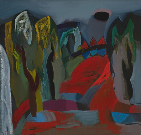 Juodas debesėlis, 1992