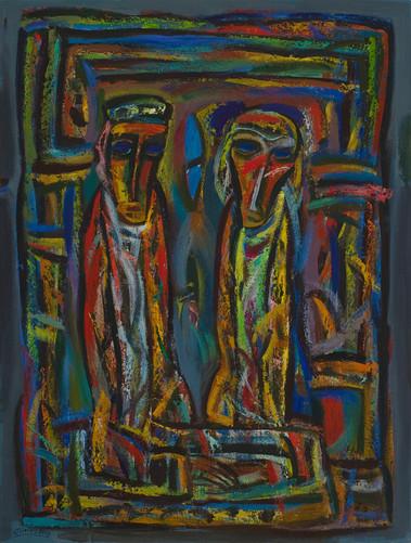 Dviese, 2000