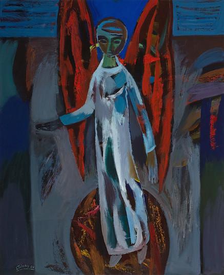 Angelas, 2004