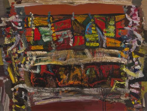 Pro pirkios langą, 1992