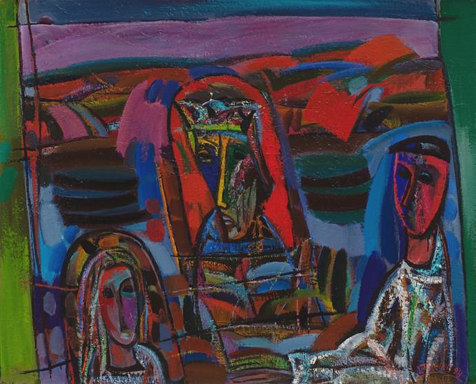 Atmintis, 1994
