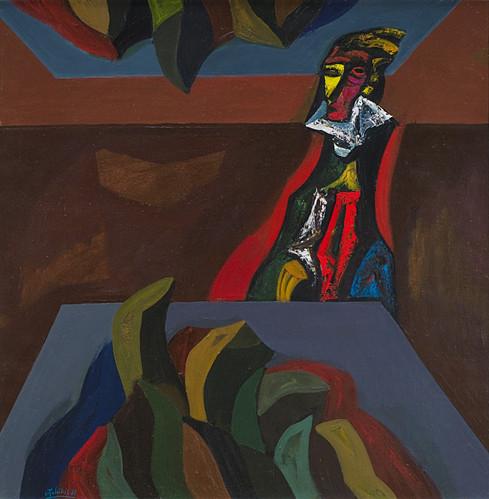 Ilgesys II, 1981