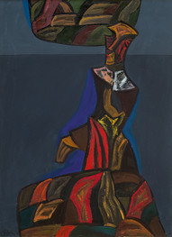 Vienišas, 1981