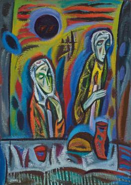 Nuliūdę, 2004