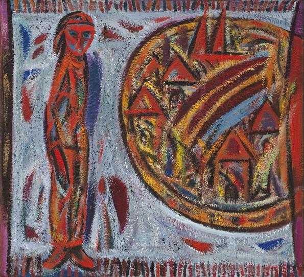 Sodžiaus mūza, 2004