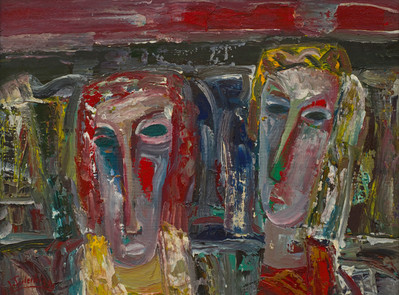 Dviese, 1996