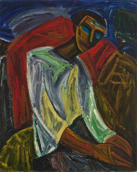 Vienišas jaunuolis, 1969
