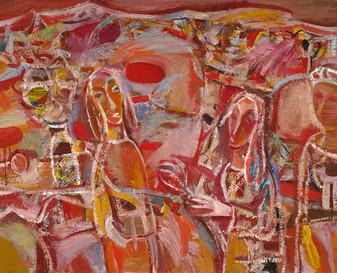 Kaimo poezija, 1991