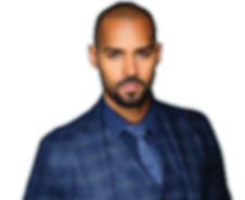 Actor Lamon Archey