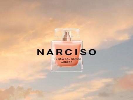 [2021년 7월 뷰티뉴스] 나르시소 로드리게즈(narciso rodriguez), '나르시소 오 네롤리 엉브레' 출시