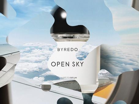 [2021년 6월 뷰티뉴스] 새로운 계절을 여는 청량한 향바이레도(BYREDO), '믹스드 이모션 & '오픈 스카이' 추천