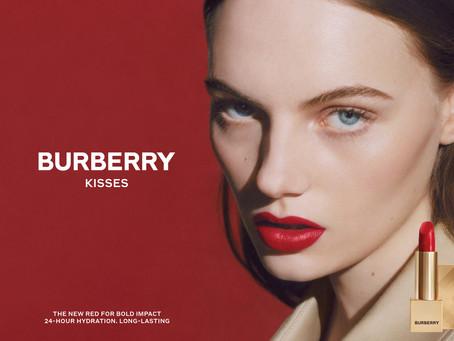[2021년 9월 뷰티뉴스] 버버리 뷰티(Burberry Beauty) 메이크업 라인 론칭