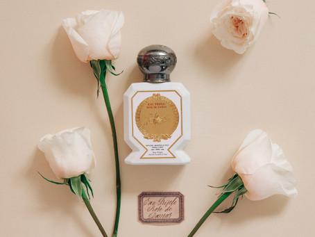 [2021년 4월 뷰티뉴스] 불리 1803(BULY 1803), 4월의 향수로 매혹적인 장미꽃 향기를 가득 담은 '오 트리쁠 다마스크 로즈' 제안