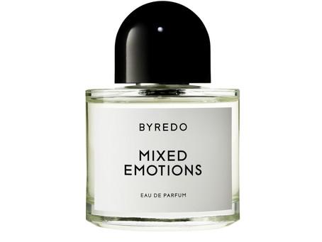 [2021년 3월 뷰티뉴스] 바이레도(BYREDO), 21년 첫 신제품 향수'믹스드이모션 오 드 퍼퓸(Mixed Emotions EDP)' 출시
