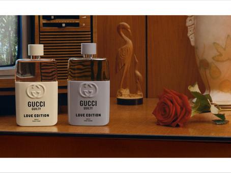 [2021년 3월 뷰티뉴스] 구찌뷰티(Gucci Beauty), 특별한 연인들을 위한 발렌타인 데이 기프트 구찌 길티 러브 에디션 2021 런칭