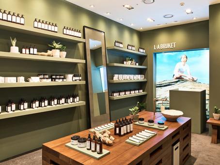 [2020년 9월 뷰티뉴스] 수입 화장품 사업 강화스웨덴 스킨케어 '라부르켓' 론칭