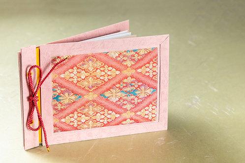 MIYABI完成版【塗り絵リフィル(花の宴)1セット5枚付】(赤)#0003R