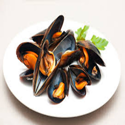 Black Mussel 1kg
