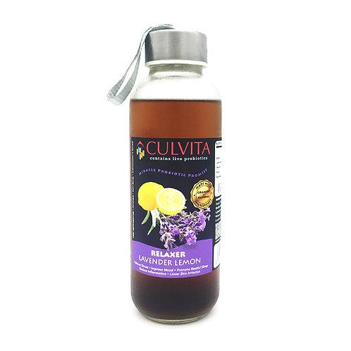 Culvita Probiotic Juice Lavender Lemon 420ml