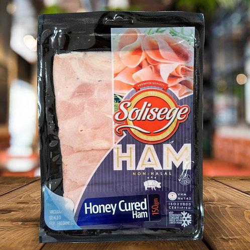 Solisege Honey Baked Ham