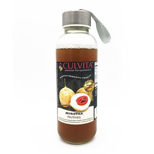 Culvita Probiotic Juice Nutmeg 420ml