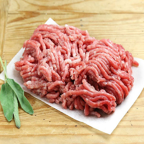 Pork Minced 1kg