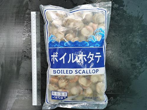 Boiled Hotate