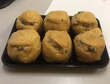 Bentong Homemade Tauhu Pok 550g 10pcs (2