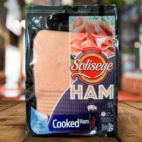 Solisege Local Cooked Ham