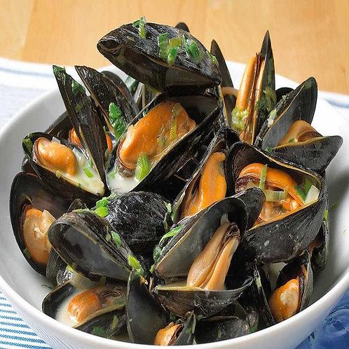 Blue mussel 1kg