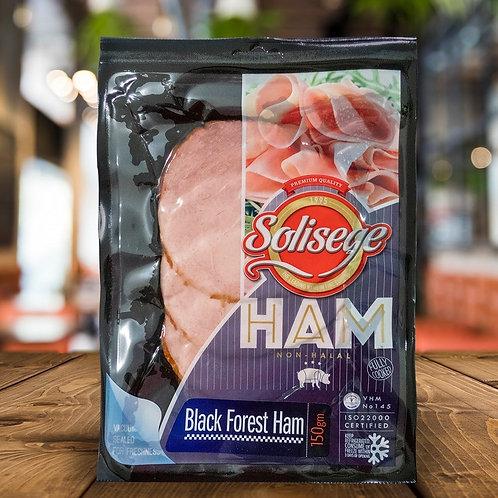 Solisege Black Forest Ham