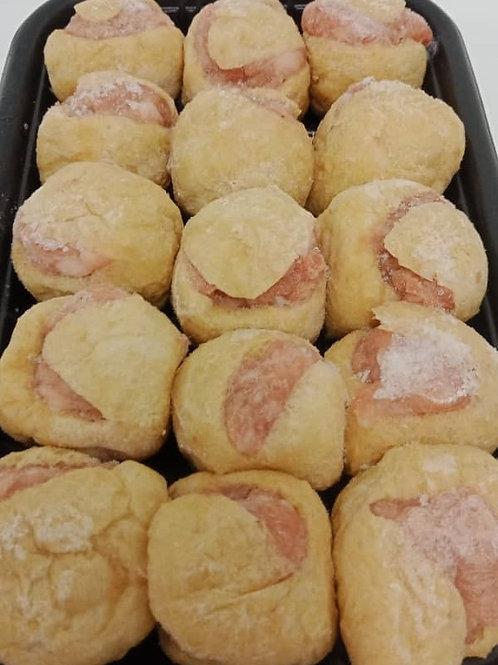 Bentong Homemade Mini Tauhu Pok 15pcs