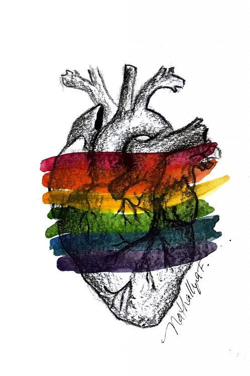 Anatomia Gay   @nathallyafaria.artes