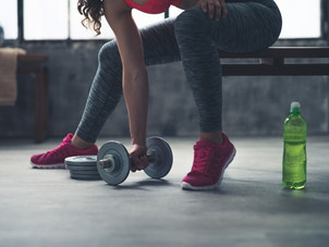 The Importance of Weight Training for Young Athletes