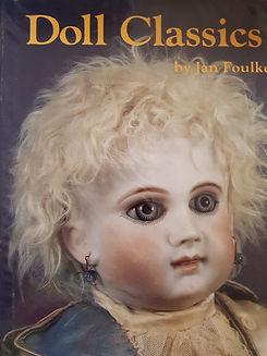 Doll Classics #effiesdolls.com