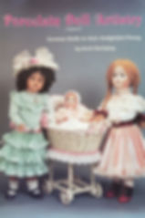Porcelain Doll Artistry Vol 11 $25 effiesdolls.com