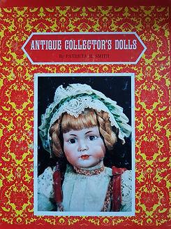 Antique Collector's Dolls #effiesdolls.com
