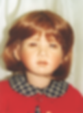 Doll Wig Capri effiesdolls.com