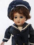 #Handmade Porcelain Dolls #effiesdolls.com #Porcelain Dolls