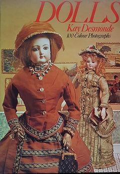 Dolls #effiesdolls.com