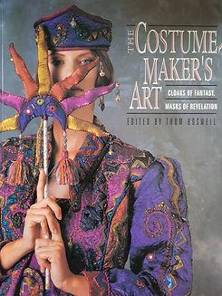The Costume Maker's Art #effiesdolls.com