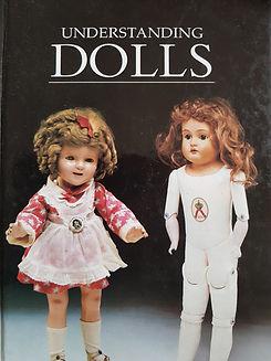 Understanding Dolls Caroline G Goodfellow #effiesdolls.com