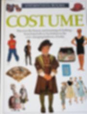 Costume $15 effiesdolls.com
