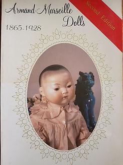 Armand Marseille Dolls 1865-1928 #effiesdolls.com