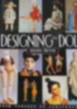Designing the Doll Susanna Oroyan $20 effiesdolls.com