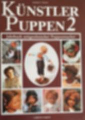 Kunstler Puppen 2 by Laterna Magica $25 effiesdolls.com