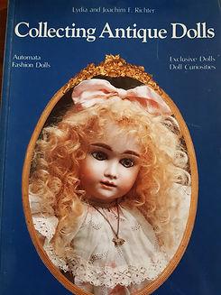 Collecting Antique Dolls #effiesdolls.com