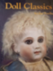 Doll Classics by Jan Foulke Great condition, hard cover  $20