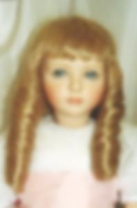 Doll Wig S7 effiesdolls.com